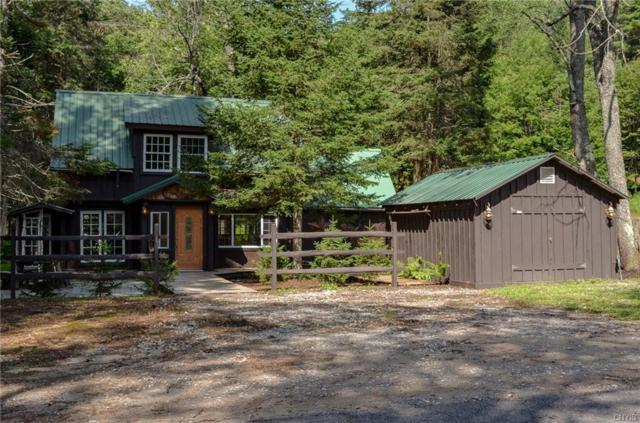 12 Corduroy Road, Forestport, NY 13338 (MLS #S1214470) :: 716 Realty Group