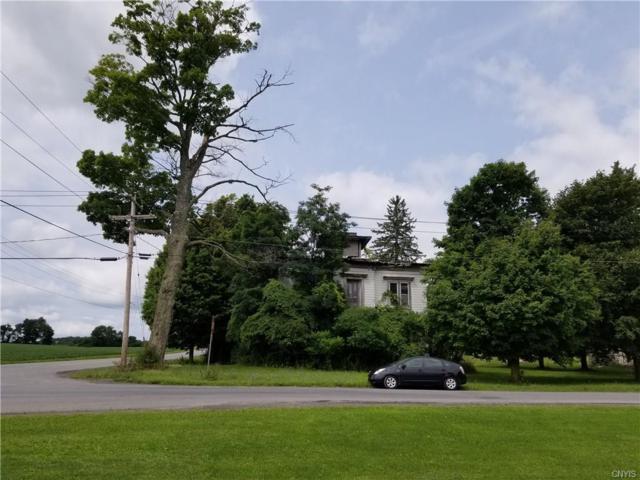 2539 Ballina Road, Cazenovia, NY 13035 (MLS #S1214612) :: 716 Realty Group