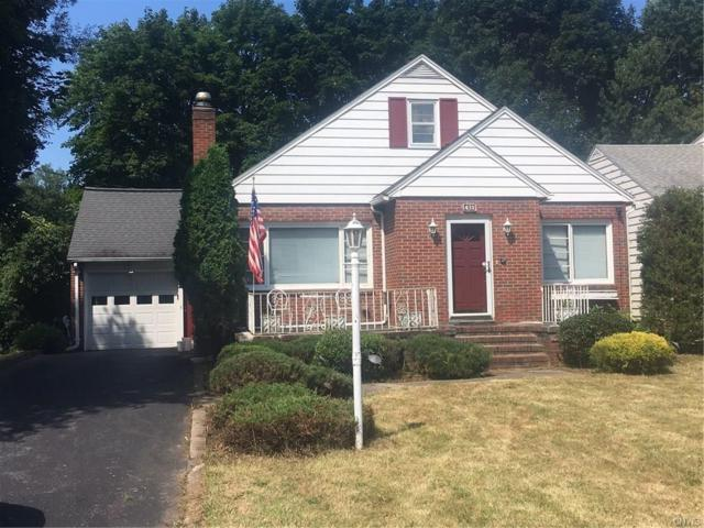 431 E Genesee Parkway, Syracuse, NY 13214 (MLS #S1214663) :: BridgeView Real Estate Services