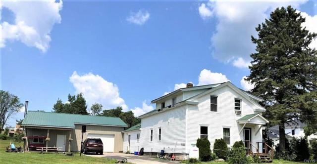 5535 Cemetery Road, Martinsburg, NY 13404 (MLS #S1214925) :: The Glenn Advantage Team at Howard Hanna Real Estate Services