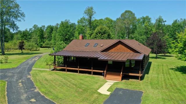 228 County Route 26, West Monroe, NY 13167 (MLS #S1214985) :: 716 Realty Group