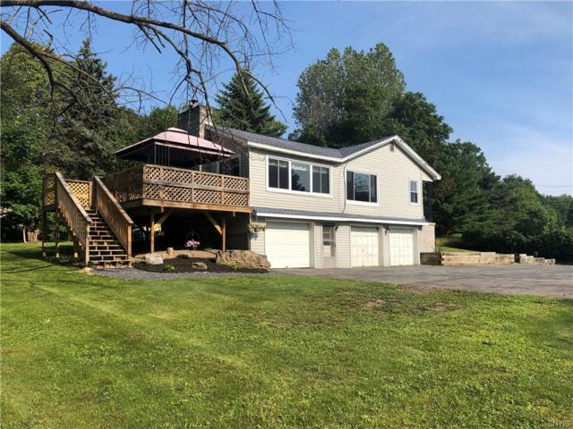 5781 Orchard Lane, Lafayette, NY 13084 (MLS #S1215019) :: 716 Realty Group