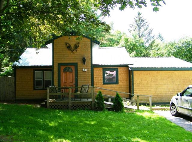 13 Rocking Horse Road, Sandy Creek, NY 13142 (MLS #S1215062) :: Thousand Islands Realty