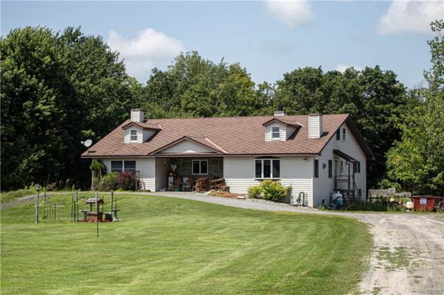 2063 Doran Road, Denmark, NY 13626 (MLS #S1215264) :: BridgeView Real Estate Services