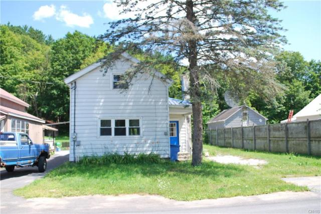 5016 Division Street Es, Forestport, NY 13338 (MLS #S1215279) :: 716 Realty Group
