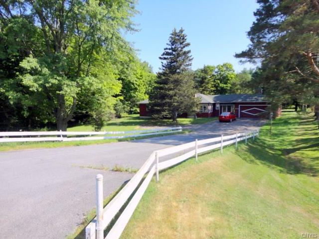 4502 State Highway 58, Gouverneur, NY 13642 (MLS #S1215364) :: Thousand Islands Realty