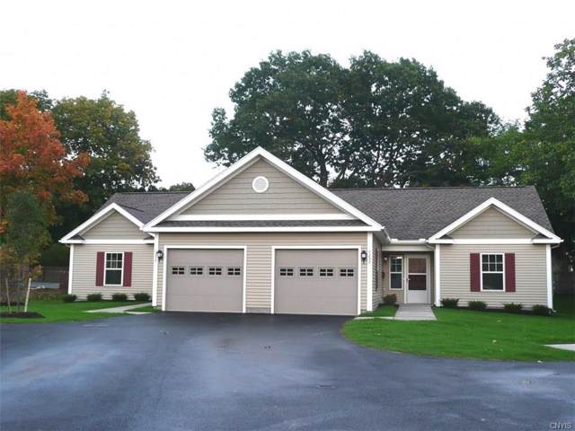 38 Lazarek Drive, Oswego-City, NY 13126 (MLS #S1215418) :: BridgeView Real Estate Services