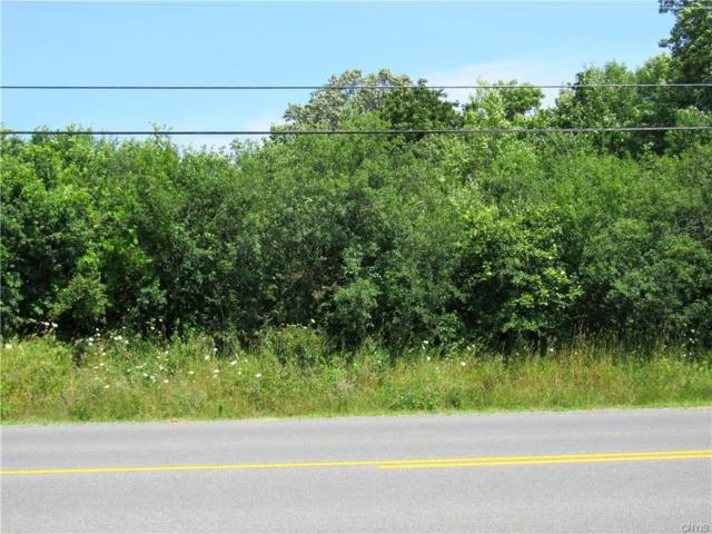 Lot 3 B Adams Road, Brownville, NY 13634 (MLS #S1215527) :: Thousand Islands Realty