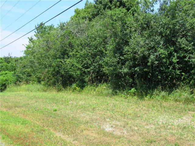 Lot 4 B Adams Road, Brownville, NY 13634 (MLS #S1215534) :: Thousand Islands Realty