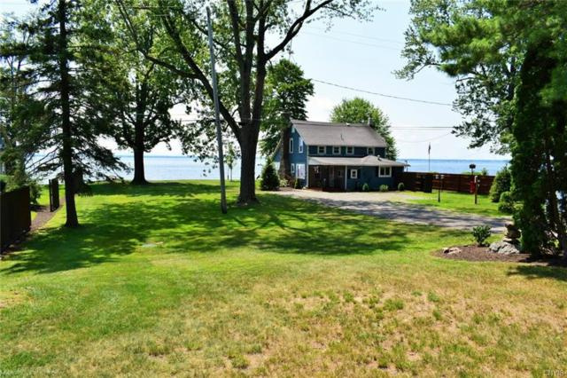 47 Lakeview Grove, Constantia, NY 13044 (MLS #S1215540) :: 716 Realty Group