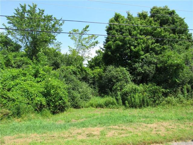 Lot 5 B Adams Road, Brownville, NY 13634 (MLS #S1215542) :: Thousand Islands Realty