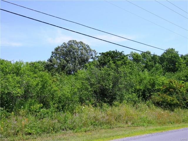 Lot 8 B Adams Road, Brownville, NY 13634 (MLS #S1215559) :: Thousand Islands Realty
