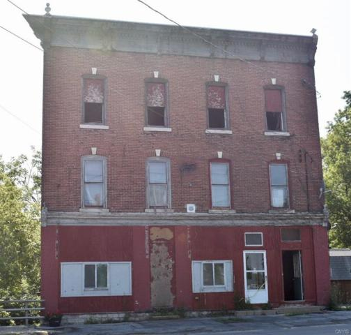 36244-48 Nys Route 180, Orleans, NY 13656 (MLS #S1215863) :: Robert PiazzaPalotto Sold Team