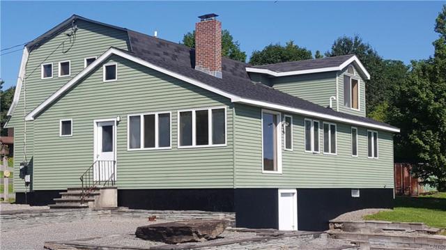 2762 Eaton Road, Eaton, NY 13334 (MLS #S1215962) :: The Glenn Advantage Team at Howard Hanna Real Estate Services
