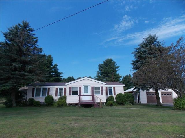 753 State Highway 812, Pitcairn, NY 13648 (MLS #S1215981) :: The Rich McCarron Team