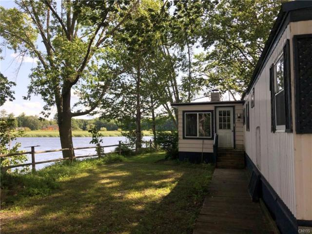 86 River View Road, Richland, NY 13142 (MLS #S1215998) :: Thousand Islands Realty