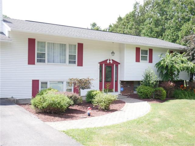 9 Homestead Road W, New Hartford, NY 13323 (MLS #S1216166) :: Updegraff Group