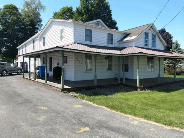 6752 State Route 20, Madison, NY 13310 (MLS #S1216228) :: 716 Realty Group