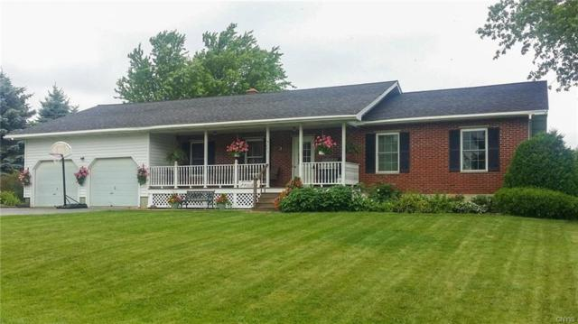 5227 Sunset Drive, Lowville, NY 13367 (MLS #S1216293) :: BridgeView Real Estate Services