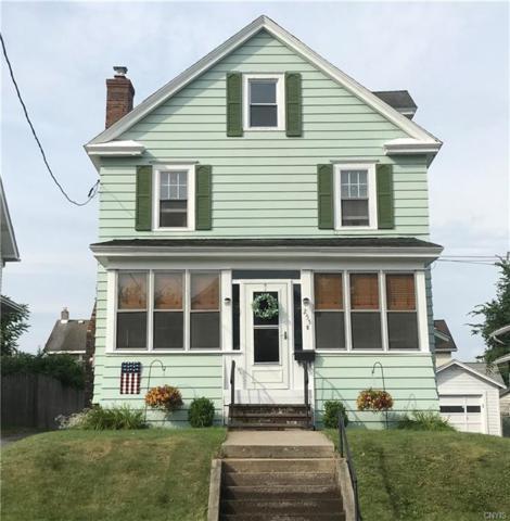 255 Maplehurst Avenue, Syracuse, NY 13208 (MLS #S1216320) :: 716 Realty Group