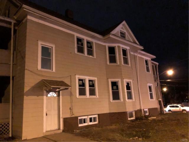 3730 S Salina Street #32, Syracuse, NY 13205 (MLS #S1216360) :: Updegraff Group
