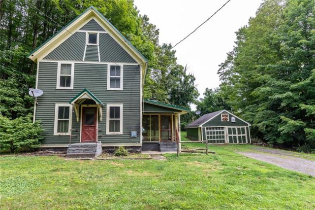 171 Old Forge Road, German Flatts, NY 13357 (MLS #S1216449) :: Thousand Islands Realty