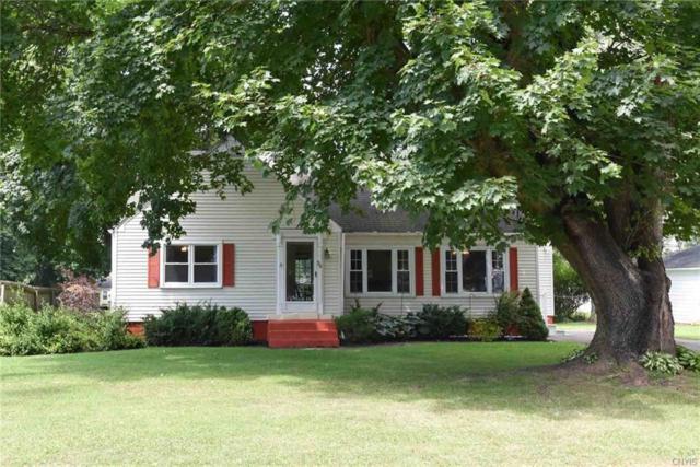 59 Sherrill Lane, New Hartford, NY 13413 (MLS #S1216511) :: 716 Realty Group