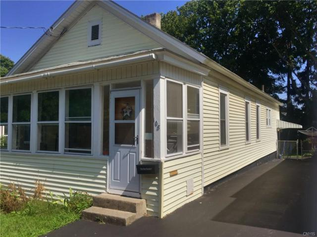 108 S Alvord Street, Syracuse, NY 13203 (MLS #S1216521) :: 716 Realty Group
