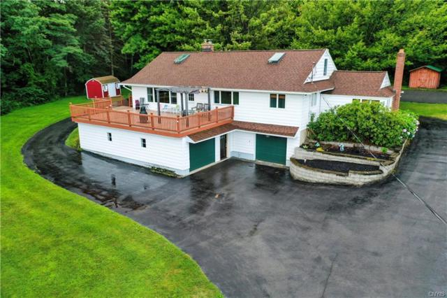 2615 Lafayette Road, Lafayette, NY 13084 (MLS #S1216710) :: 716 Realty Group
