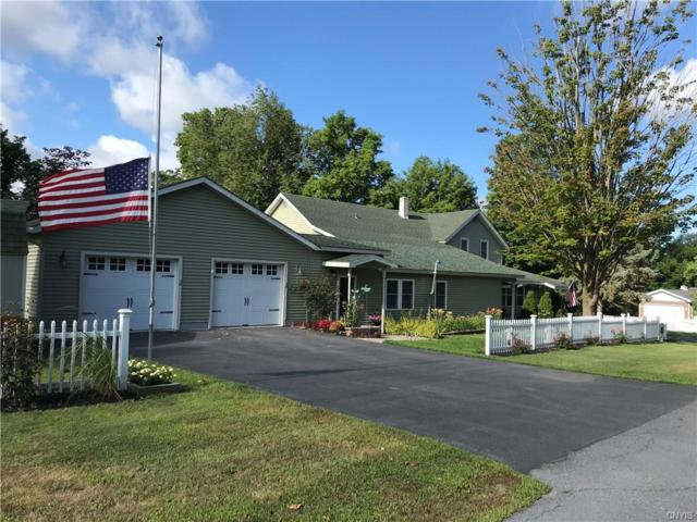 102 Beaumont Avenue, Le Ray, NY 13612 (MLS #S1216733) :: Thousand Islands Realty