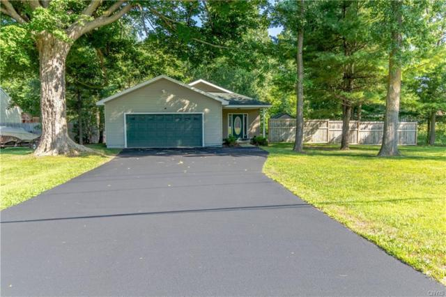 26775 Nys Route 3, Le Ray, NY 13601 (MLS #S1216742) :: Updegraff Group
