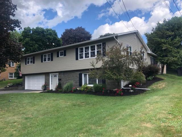 122 Copleigh Drive, Geddes, NY 13209 (MLS #S1216763) :: 716 Realty Group