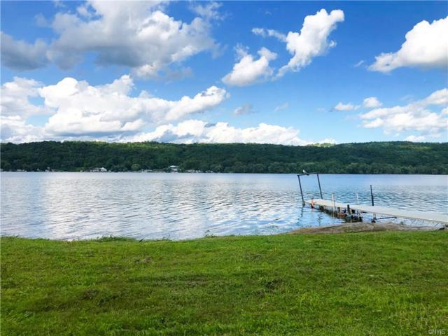 1405 W West Valley Road, Spafford, NY 13141 (MLS #S1217014) :: The CJ Lore Team | RE/MAX Hometown Choice