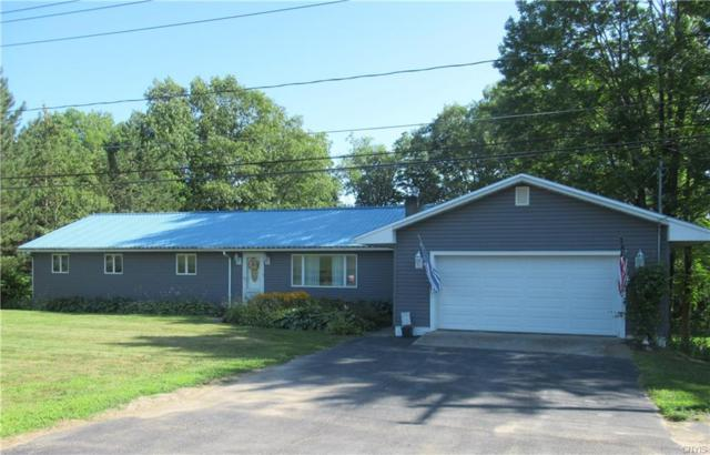 209 Lake Street, Richland, NY 13142 (MLS #S1217028) :: The CJ Lore Team | RE/MAX Hometown Choice