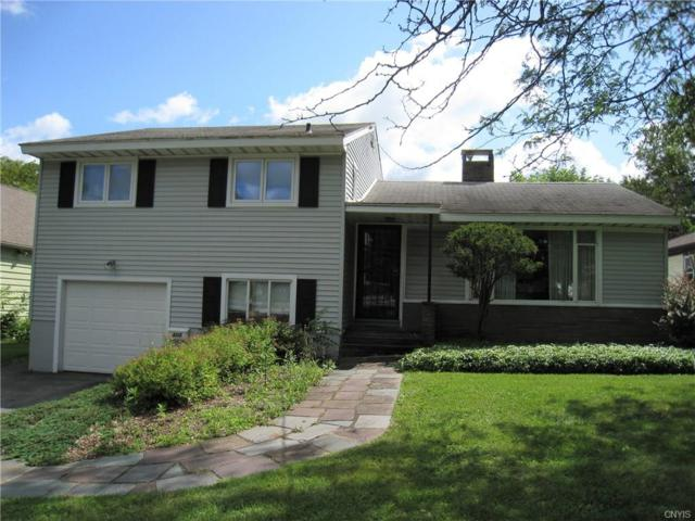 303 Kimber Road, Syracuse, NY 13224 (MLS #S1217030) :: BridgeView Real Estate Services