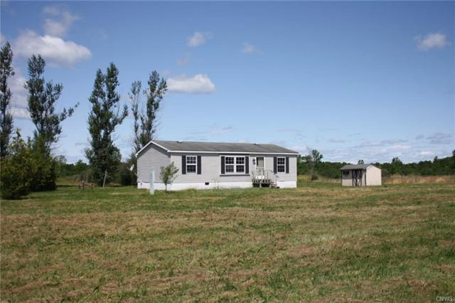27985 State Route 180, Brownville, NY 13601 (MLS #S1217037) :: Thousand Islands Realty
