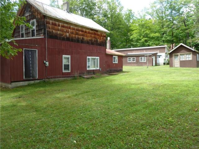 4026 Nightengale Street, Forestport, NY 13338 (MLS #S1217153) :: 716 Realty Group