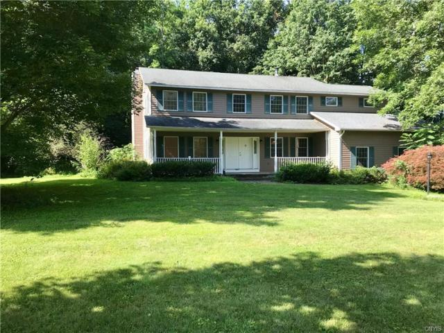 2405 Sourwood Drive, Lysander, NY 13135 (MLS #S1217176) :: 716 Realty Group