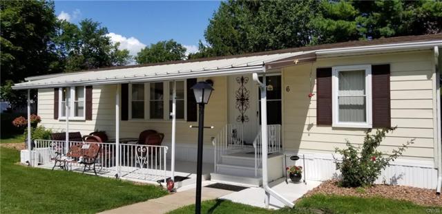 6 Lilliana Lane, New Hartford, NY 13413 (MLS #S1217266) :: 716 Realty Group