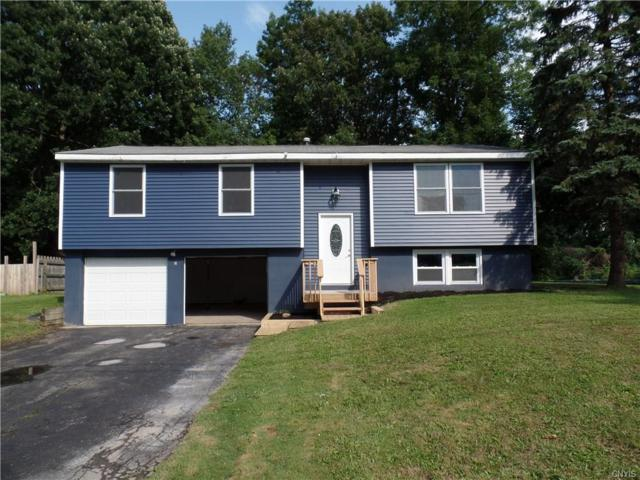 301 Birchwood Boulevard, Van Buren, NY 13027 (MLS #S1217337) :: 716 Realty Group