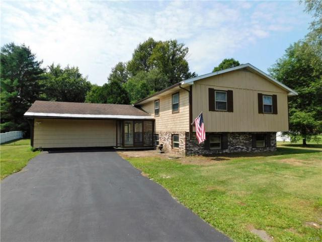 6024 Lorena Road, Rome-Outside, NY 13440 (MLS #S1217392) :: Thousand Islands Realty