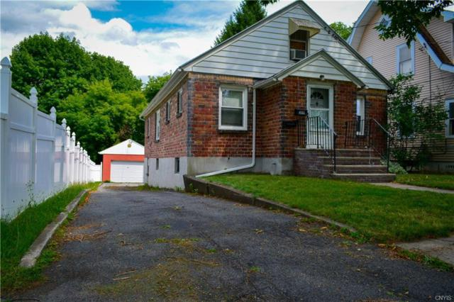 309 Boston Street, Syracuse, NY 13206 (MLS #S1217665) :: 716 Realty Group