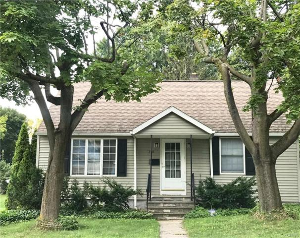 308 Clover Ridge Drive, Syracuse, NY 13206 (MLS #S1217727) :: 716 Realty Group