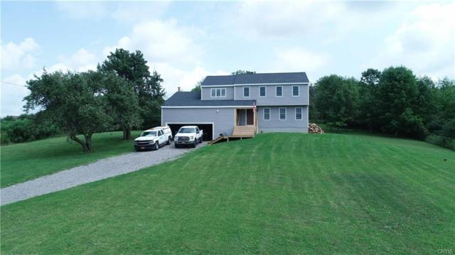 2722 Oconnell Road, Lafayette, NY 13084 (MLS #S1217779) :: 716 Realty Group