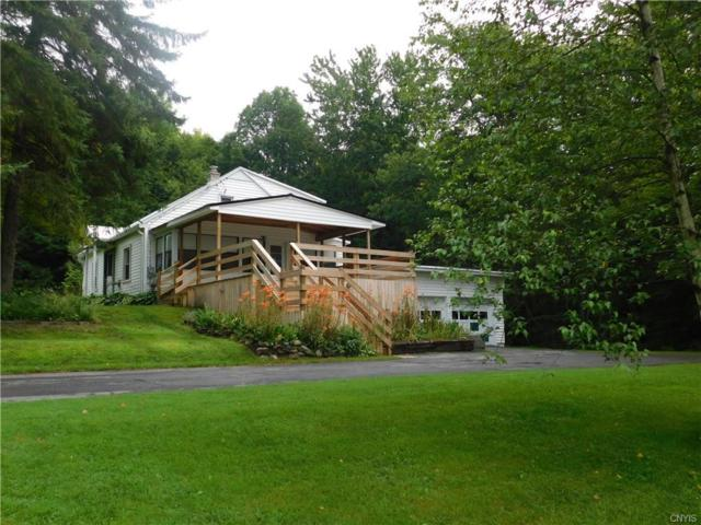 9386 State Route 26, Lee, NY 13363 (MLS #S1217789) :: 716 Realty Group