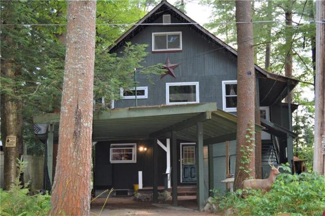 7936 Pleasant Lake Road, Greig, NY 13312 (MLS #S1217835) :: BridgeView Real Estate Services