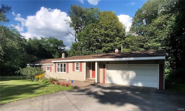 3694 Oxford Road, New Hartford, NY 13413 (MLS #S1217963) :: Updegraff Group