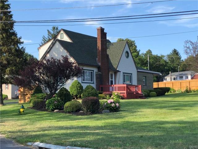 6 Franklin Avenue, Oswego-Town, NY 13126 (MLS #S1218073) :: Thousand Islands Realty