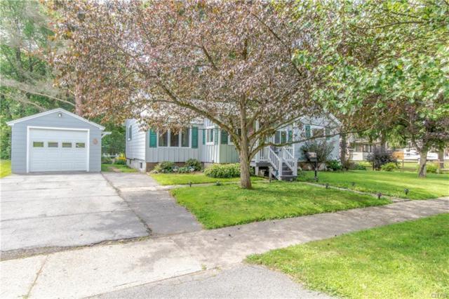528 S Mechanic Street, Wilna, NY 13619 (MLS #S1218101) :: BridgeView Real Estate Services
