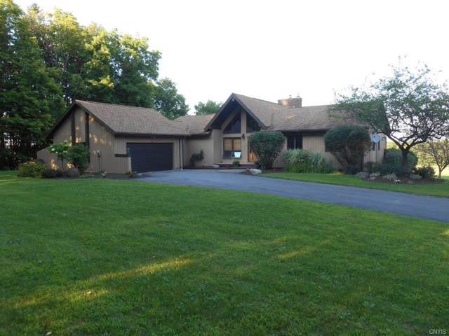 7118 E Sorrell Hill Road, Van Buren, NY 13027 (MLS #S1220196) :: 716 Realty Group